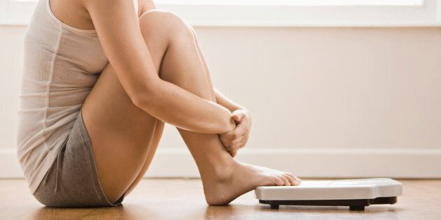 6 Reasons Why The Scales Said You Gained