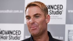 Warnie's Hair Commercials Are Just Not