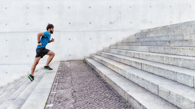 Cardio is great but it's best to add strength training to your routine, too.