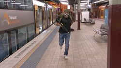 Watch: NSW Police Anti-Terror Exercise Shows How An Attack Would Go