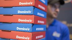 Domino's Blame Data Breach On 'System Issue' After Customers Spammed With