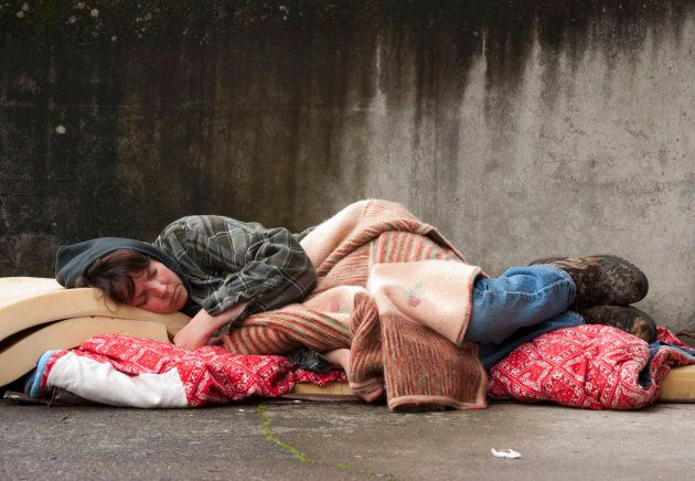 More than one in three (38%) Australians experiencing homelessness are fleeing domestic