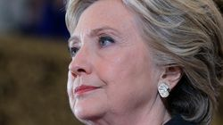 Hillary Clinton Says FBI Swung The Election
