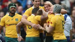 Wallabies Down Scotland In One-Point Thriller In