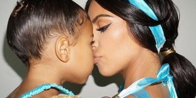 Kardashians Share First Photos Of Kim And Family