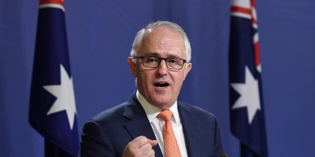 The PM says a resettlement deal has been agreed with the US to shift asylum seekers to