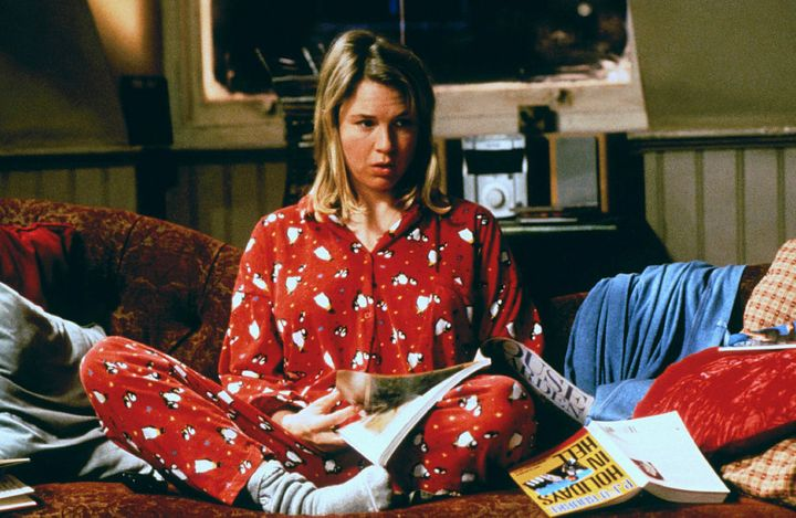 Bridget Jones knows a thing or two about a good emotional power ballad.