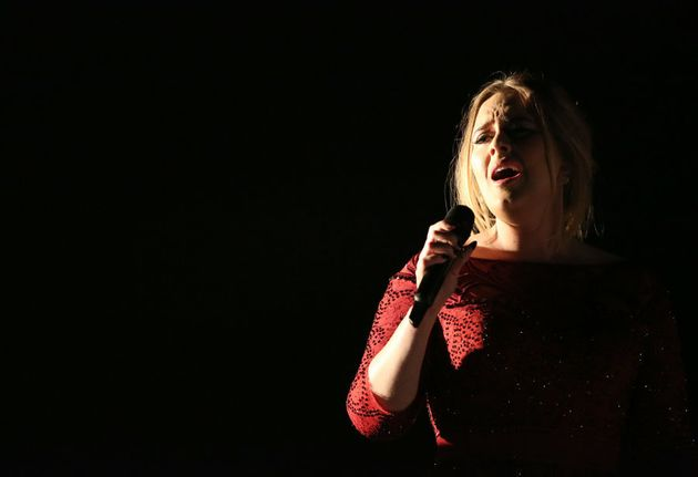Adele: indisputable Queen of the