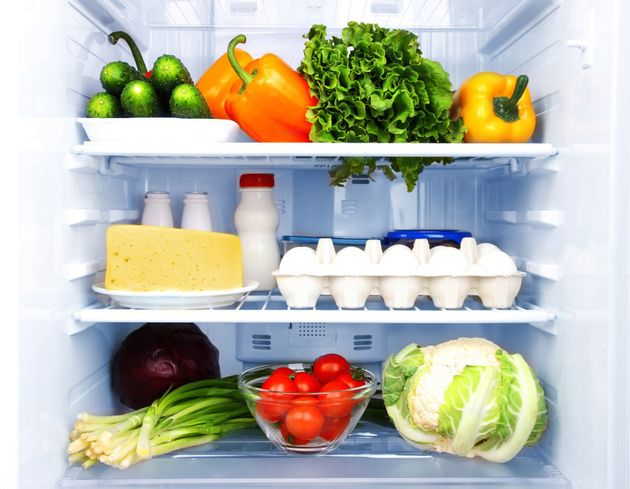 Foods which need refrigeration generally have use by