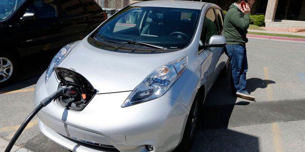 Cars just like this bad boy will soon be everywhere in Australia -- and Australia isn't prepared.