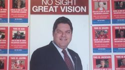 This Blind Labor Candidate Has The Election's Best Campaign