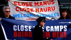 UN Warns Of Looming Humanitarian Crisis On Manus
