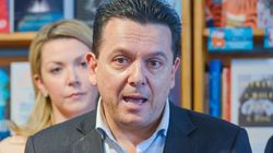 Xenophon The Preferred Premier For South Australia: