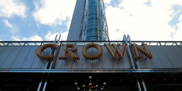 Crown Casino in Melbourne is now under investigation by gaming