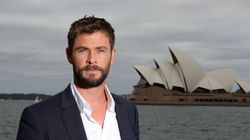 Chris Hemsworth Isn't Happy When A TV Host Spoils 'Thor: