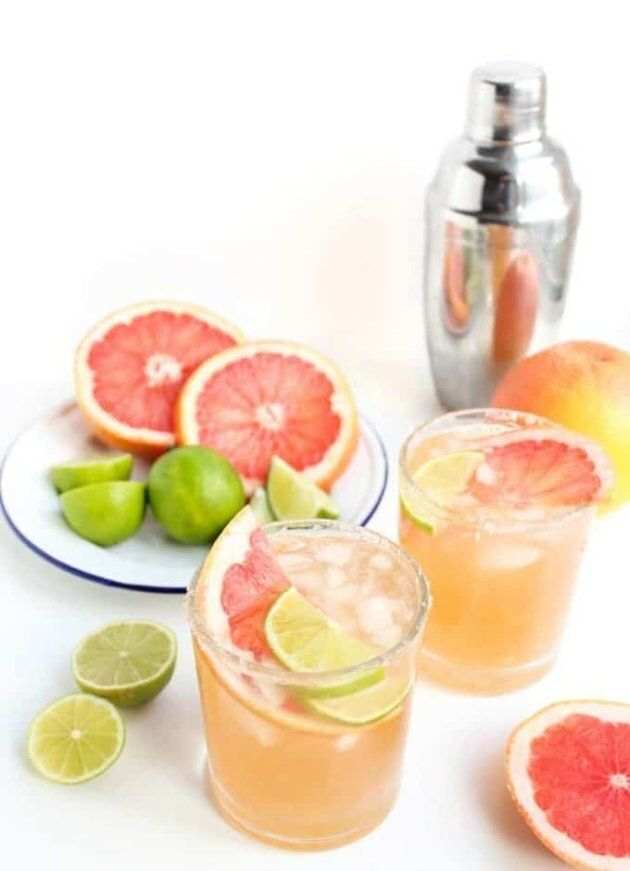 8 Easy, Refreshing Cocktails To Make This