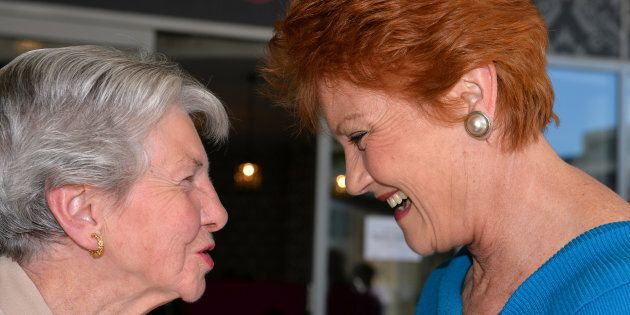 If We Ignore What Motivates Hanson Supporters, They Will Trump
