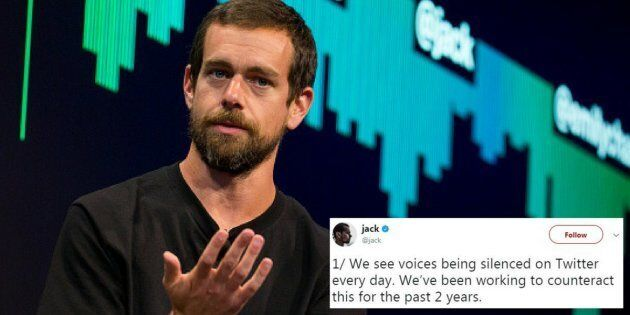 Twitter is expected to roll out new rules around unwanted sexual advances, non-consensual nudity and...