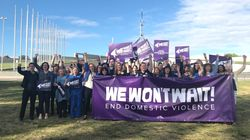 'Disgrace' That Australia Has No Domestic Violence Leave:
