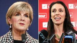 Jacinda Ardern Is New Zealand's Next PM And That's A Little Awkward For