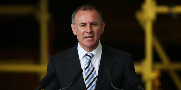 SA Premier Jay Weatherill said the issue was ultimately 'a matter that the people should decide, not...