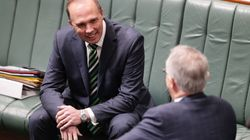 Peter Dutton Says Trump Will Respect The U.S Refugee Swap
