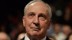Former Prime Minister Paul Keating Weighs Into Assisted-Dying