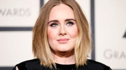 Adele To Tour Australia in
