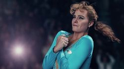 Margot Robbie Is On Thin Ice In The First 'I, Tonya'