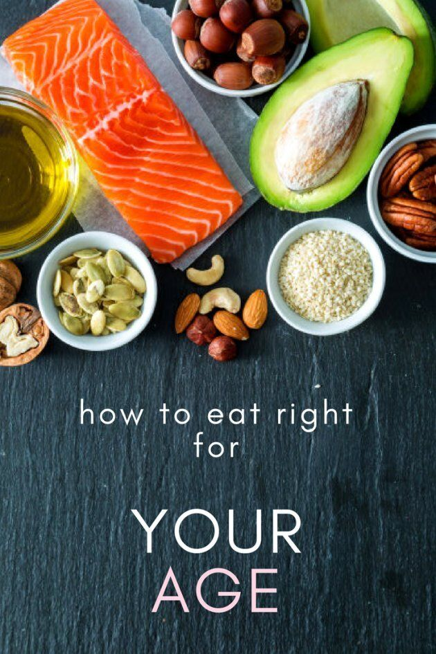 How To Eat Right For Your
