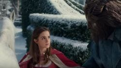 'Beauty and the Beast': Disney's First Official Trailer Is