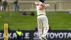 Adam Voges Just Summed Up The Whole Summer In One Miserable