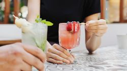 10 Mocktail Recipes To Get You Through Dry