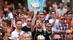 There's Still Plenty Of Fight Left In Australia's Marriage Equality