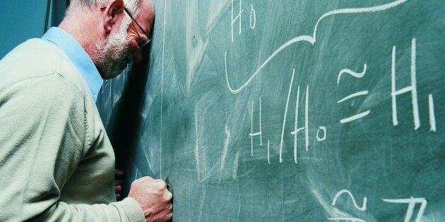 Teachers are overloaded and they need