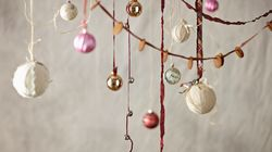 How To Make Your Home Festive Without All The