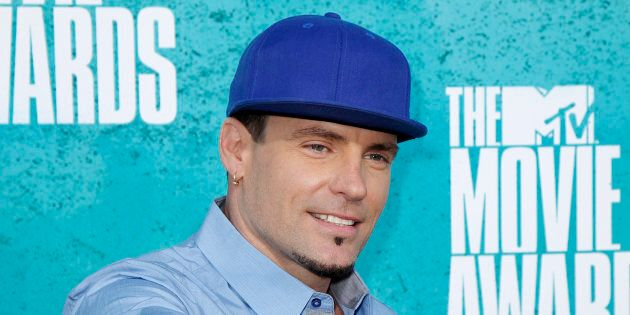 Vanilla Ice is one of the 90s artists who'll tour Australia next