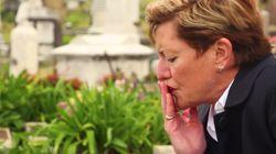 Leading 'Yes'Campaigner Christine Forster Stars In Startling Music