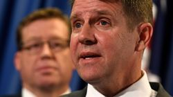Now Mike Baird Is Copping Serious Heat Over His Overhaul Of The Corruption