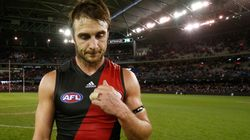 Sam Mitchell And Trent Cotchin Awarded Jobe Watson's Brownlow