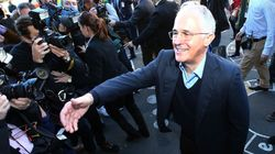 Wentworth Voters 'Stick To The Plan' Despite Disappointment In The