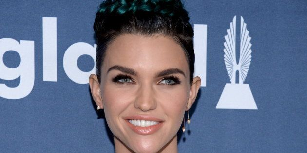 Ruby Rose is brilliant at everything she puts her mind to, even