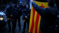 Spanish Government Secures Support For Dissolving Catalonia's
