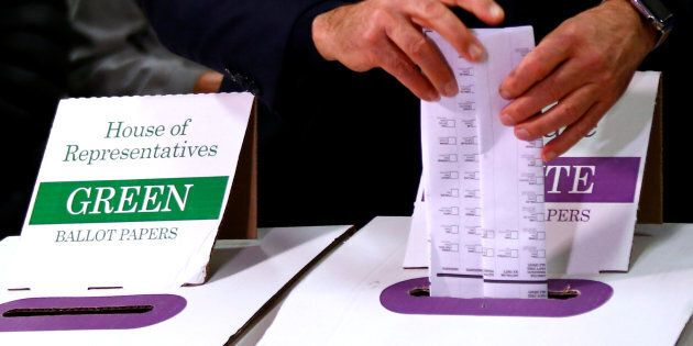 The federal election is too close to call with neither Labor nor the coalition able to form