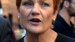Pauline Hanson Knocks Back Halal Snack Pack