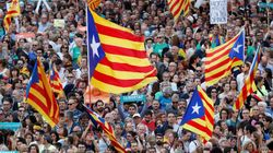 Catalonia's Leaders Fight Off Direct Rule From