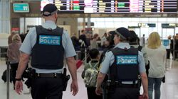 Airport Security Crackdown To Target Ground Staff, Baggage
