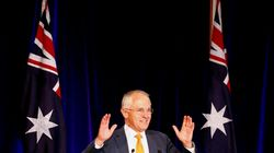 Turnbull Faces Election Backlash As Blame Game