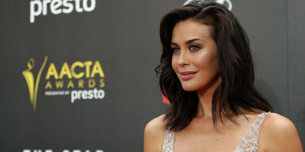 At 41, Megan Gale's career is more diverse and has more substance than ever