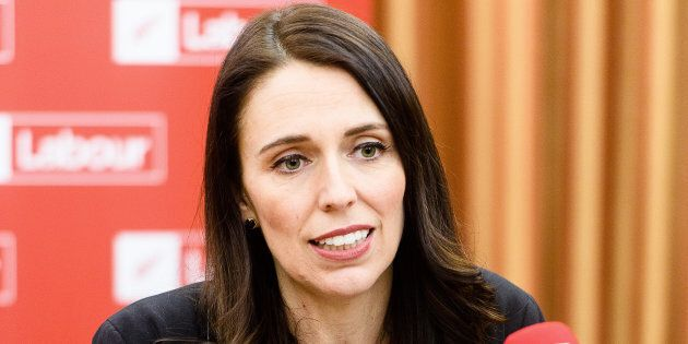 Jacinda Ardern, New Zealand's prime minister-elect will become the world's youngest female leader after...